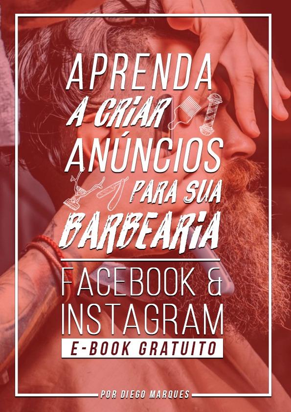 marketing para barbearia - aprenda a criar anúncios no facebook