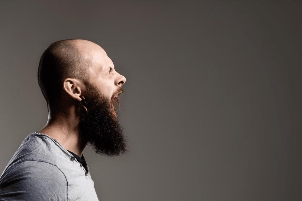 Erros com a Barba