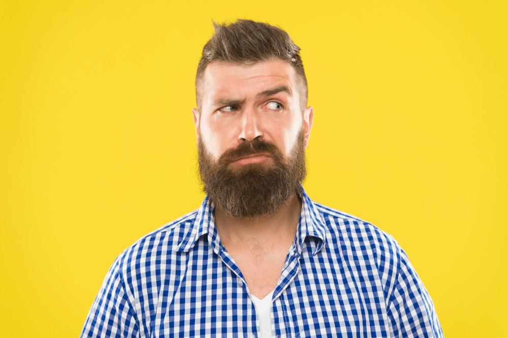 Guia para barba: estilo de barba - qual o seu?