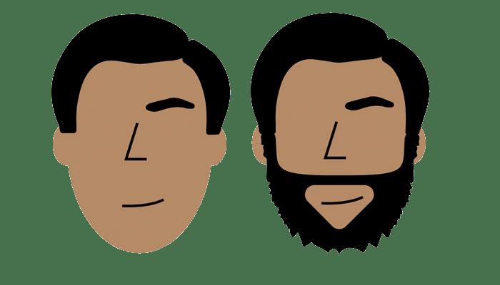 estilo-de-barba-rosto-oval