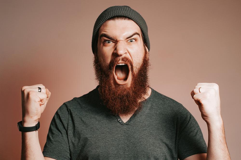 mantenha uma barba épica - guia de cuidados com a barba