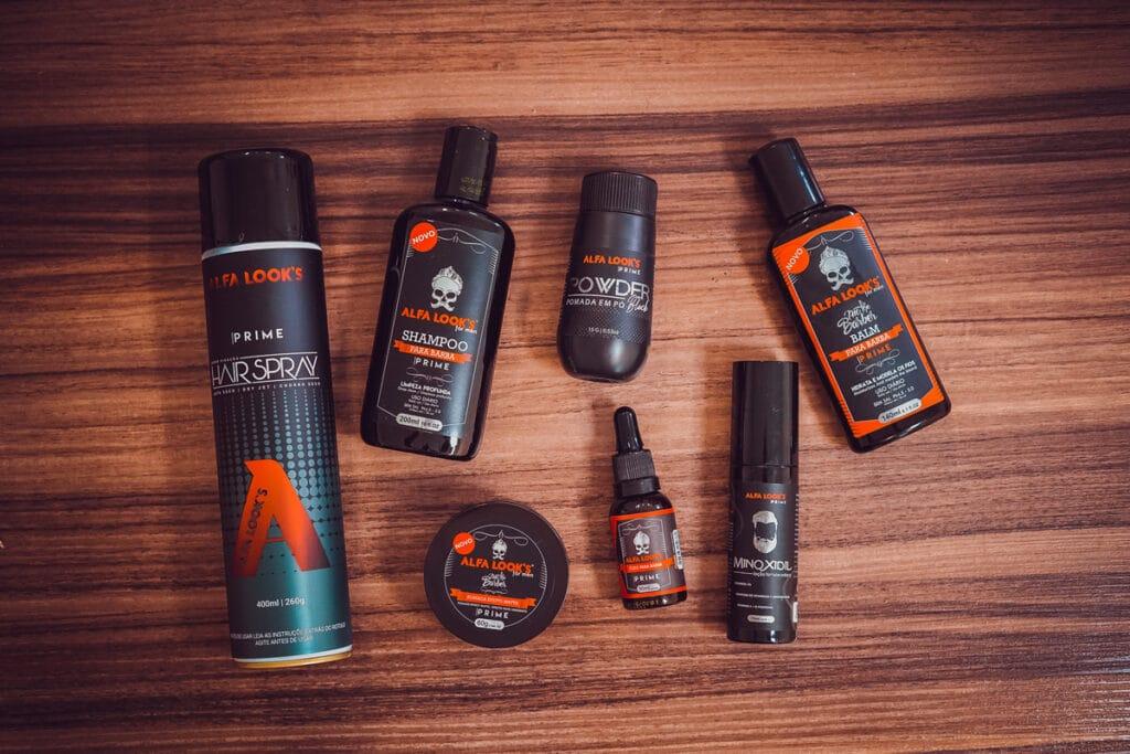 Produtos para Barbeiros - Venda o Melhor na sua Barbearia