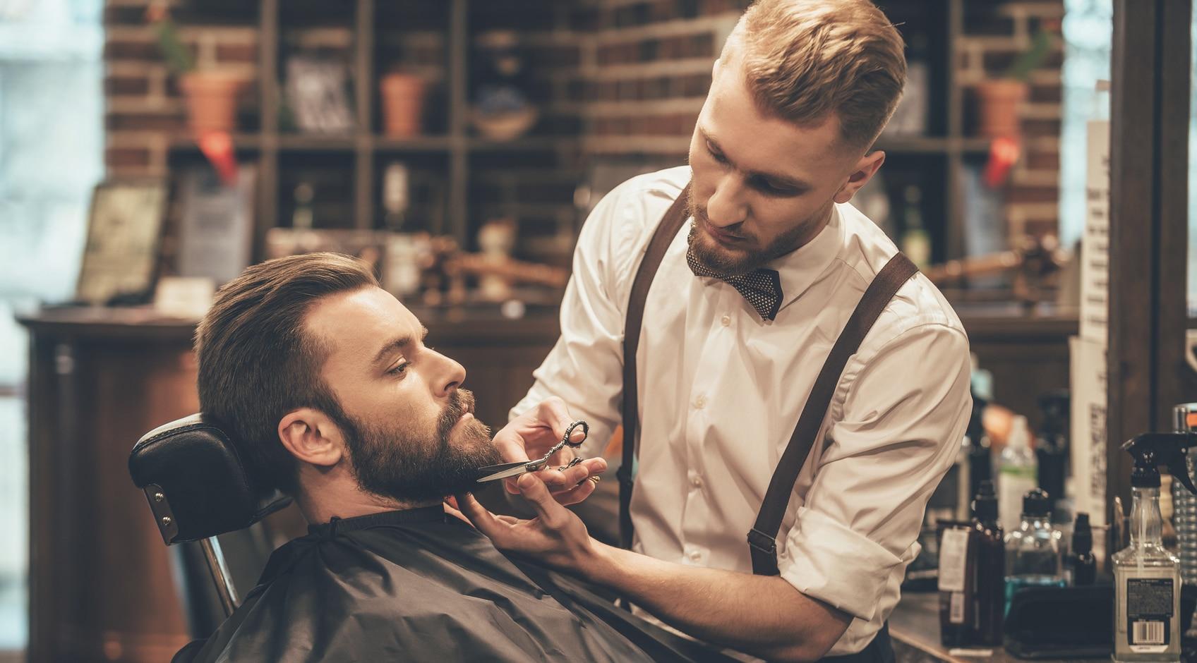 curso de barbeiro gratis