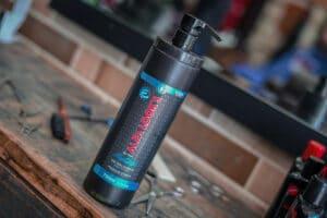 Melhores Produtos para Barbearias - Shaving gel de barbear