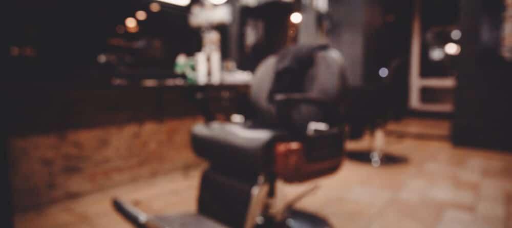 Por que Barbearias Fecham