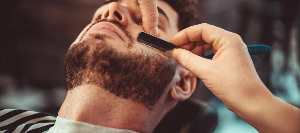 Como fazer barba