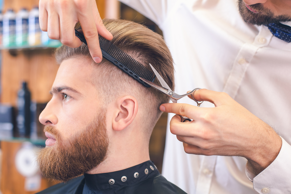 Penteado Masculino - Aula Completa