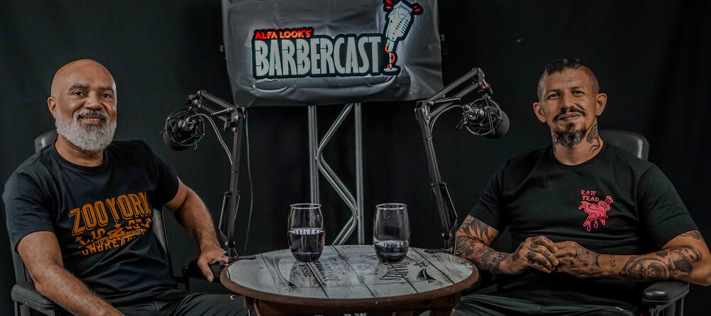 Podcast para Barbeiros - Barbercast